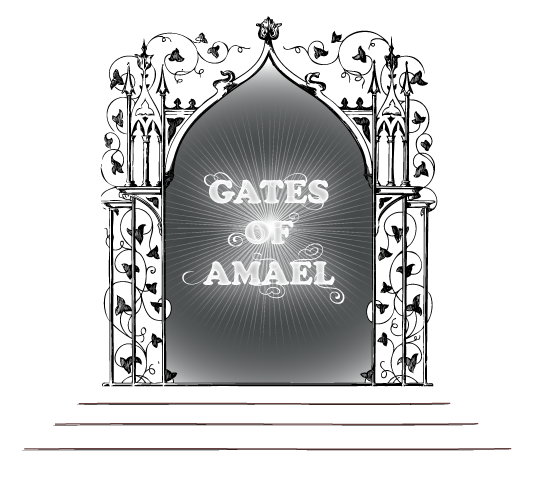 Gate-of-Amael