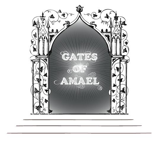 Gate-of-Amael